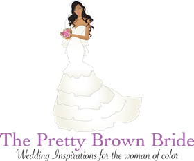 The Pretty Brown Bride
