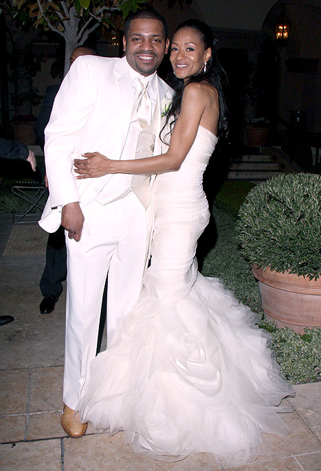 mekhi-phiffer married