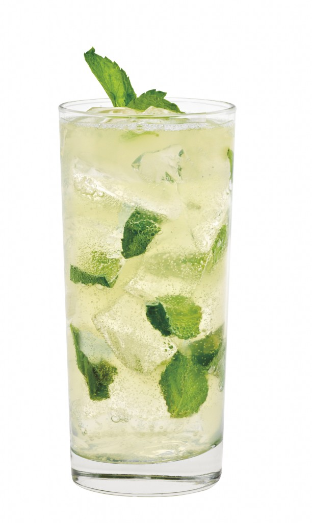 Marvelous Morning Mojito