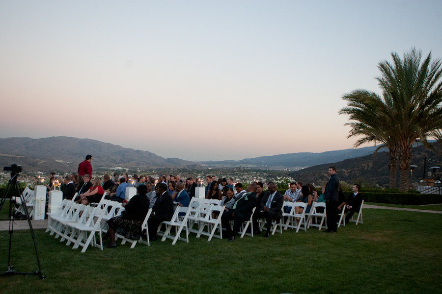 The Champions Club at The Retreat in Corona CA Wedding Brian Minson Photography