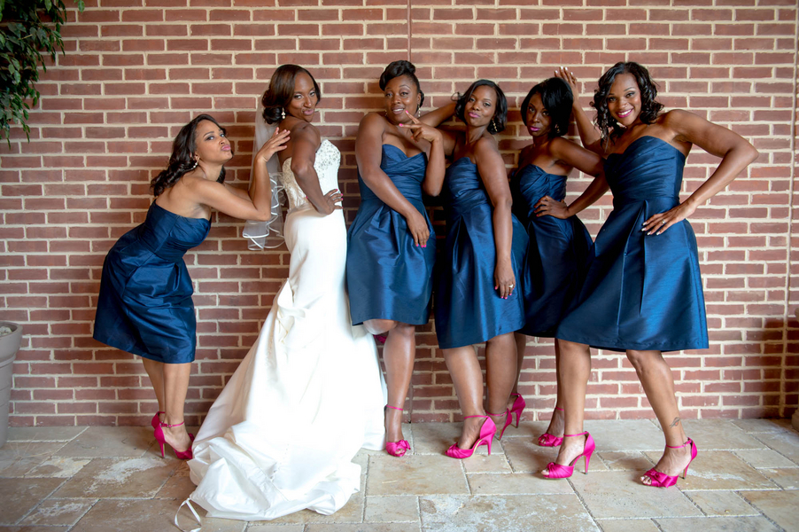 The Madison Wedding Photography by Rashad Pleasant | www.rashadpleasant.com | 856.975.0642