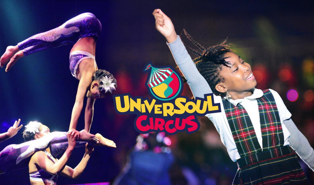 Dc DateNights: UniverSoul Circus