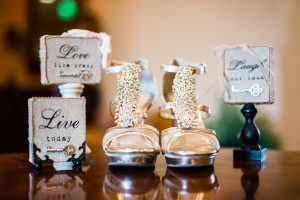 Real Wedding : Meet Chandra & Leigh Anna