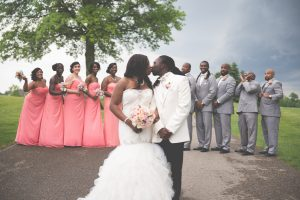 Wedgewood Country Club Wedding, OH