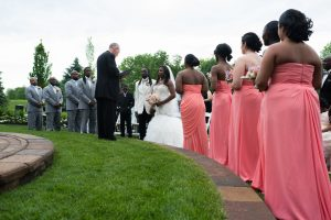 Columbus, OH. Wedding Photography